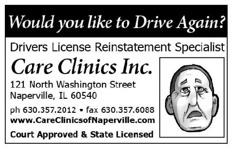 Care Clinics Naperville, IL